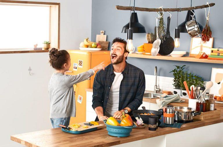 Pratik Mutfak Aletleriyle Mutfağınıza Kolaylık Katın